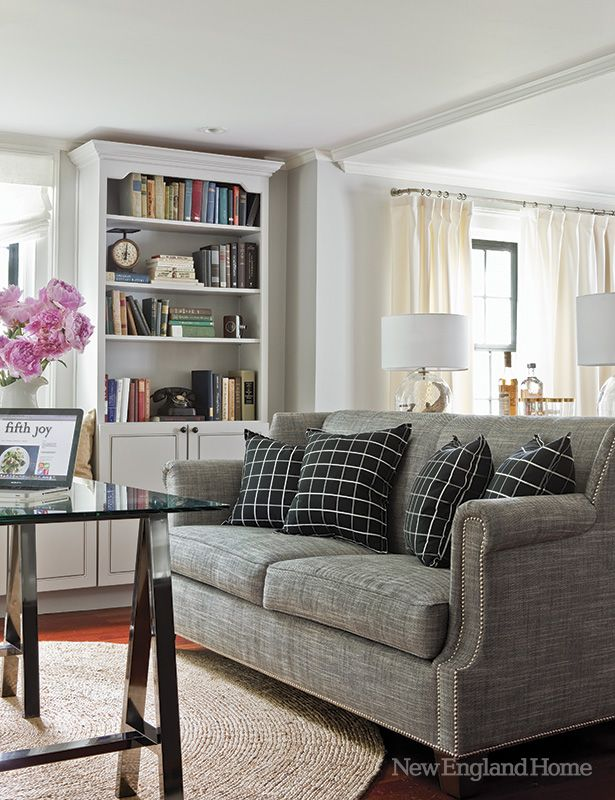 Designing Women New England Home Magazine New England Home