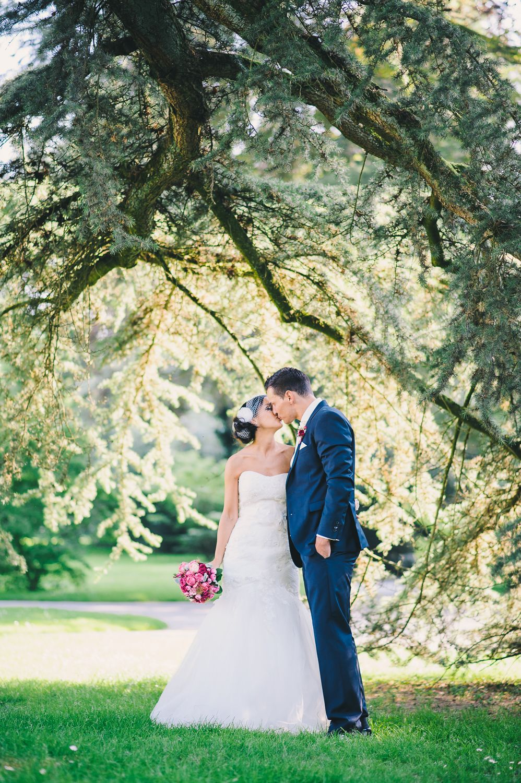 wedding mainau » Oliver Unrath Photography
