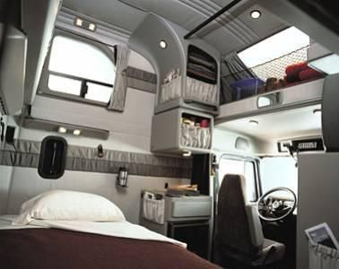 pin by grilleguard on interior truck pinterest rigs truck interior and train truck. Black Bedroom Furniture Sets. Home Design Ideas