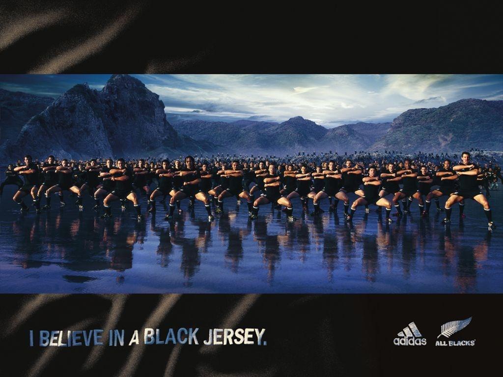 All Blacks Haka Wallpapers