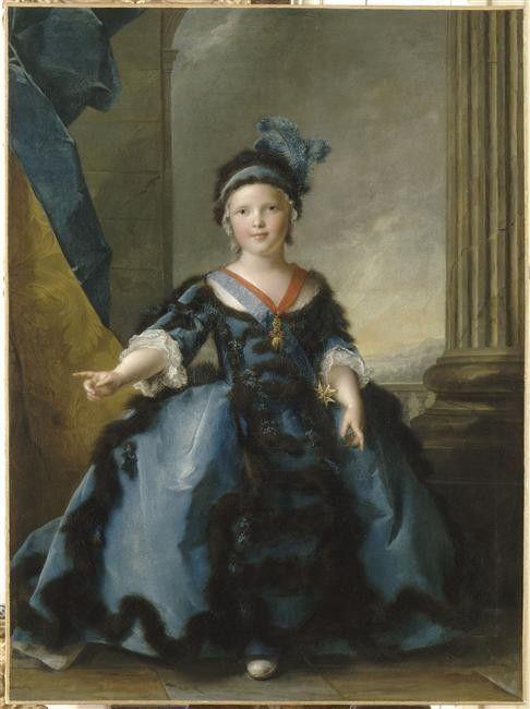 le duc de bourgogne, frère ainé de Louis XVI   Barroco   Pinterest ...