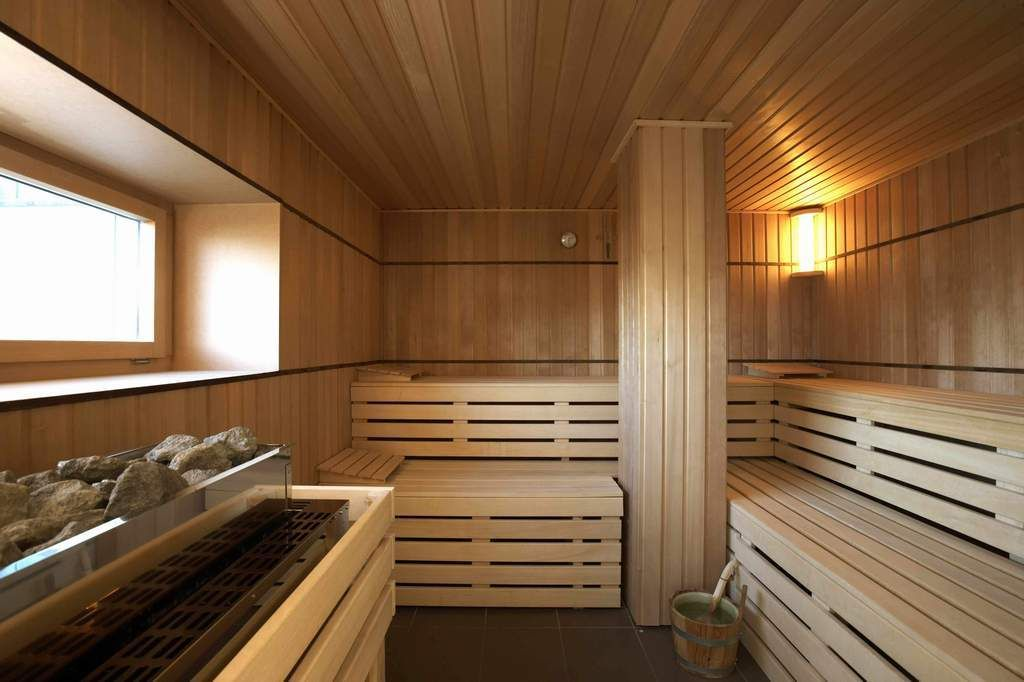 Find This Pin And More On Sauna Steam Room Design