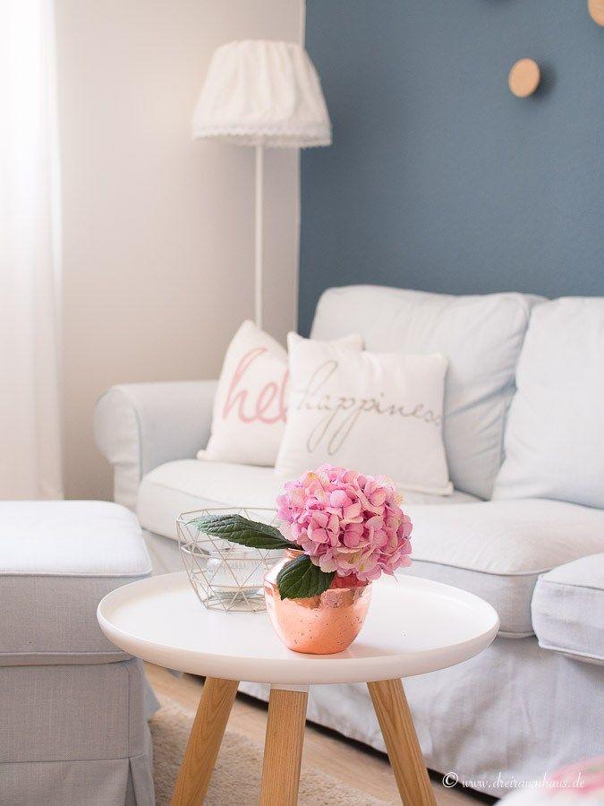 Schöner Wohnen Living At Home dreiraumhaus wohnzimmer farbgestaltung wohnung altbau living ikea
