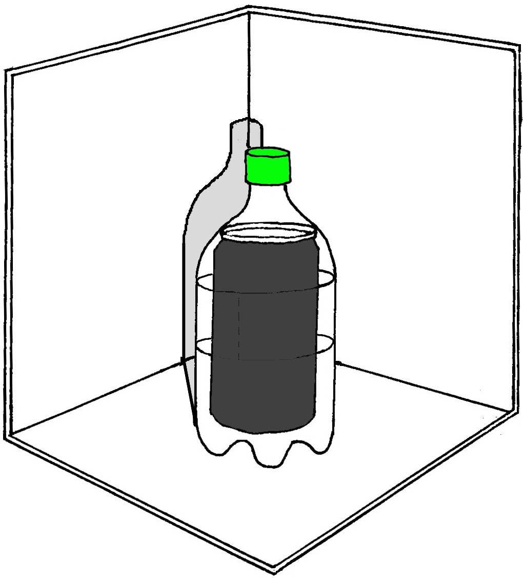 soda bottle pasteurizer water pasteurization solar cooker soda