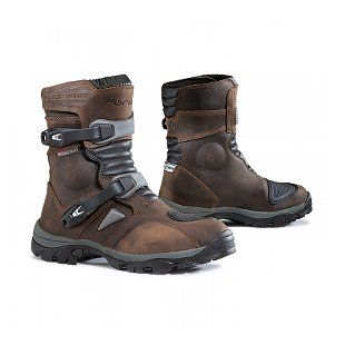Photo of Forma Adventure Low Boots – RevZilla