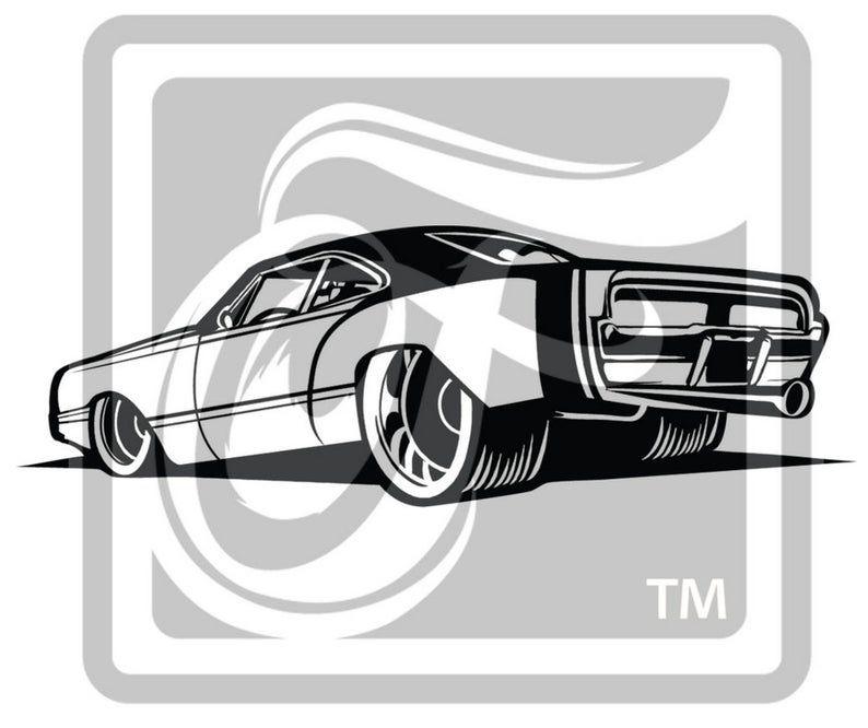Focsi Vintage Muscle Car Png Etsy In 2021 Vintage Muscle Cars Vintage Muscle Car Logo Design