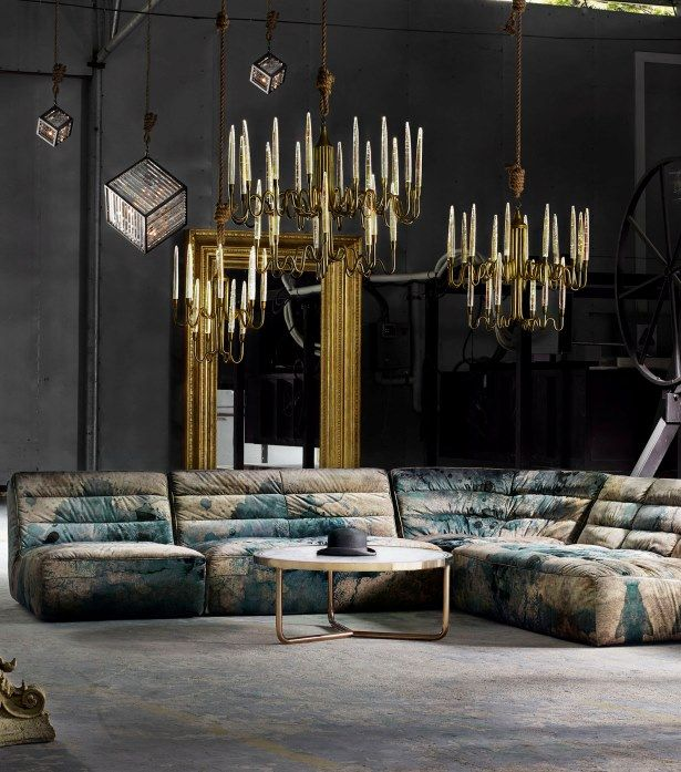elegant furniture and lighting. The Stalagmite Chandelier Mixes This Exotic Geological Elegance With Distinctly Modern Glamour. Daring Furniture Handcrafted Elegant And Lighting G