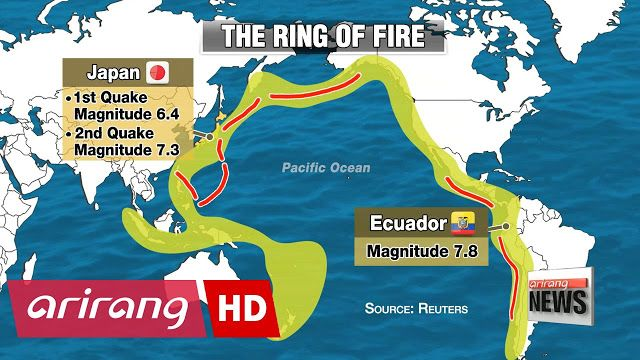 Paleocurrent Analysis Geology IN Geology Pinterest Geology - best of world map japan ecuador
