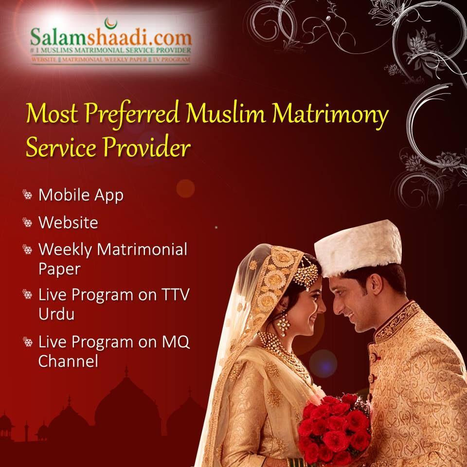 Moslim matchmaking website