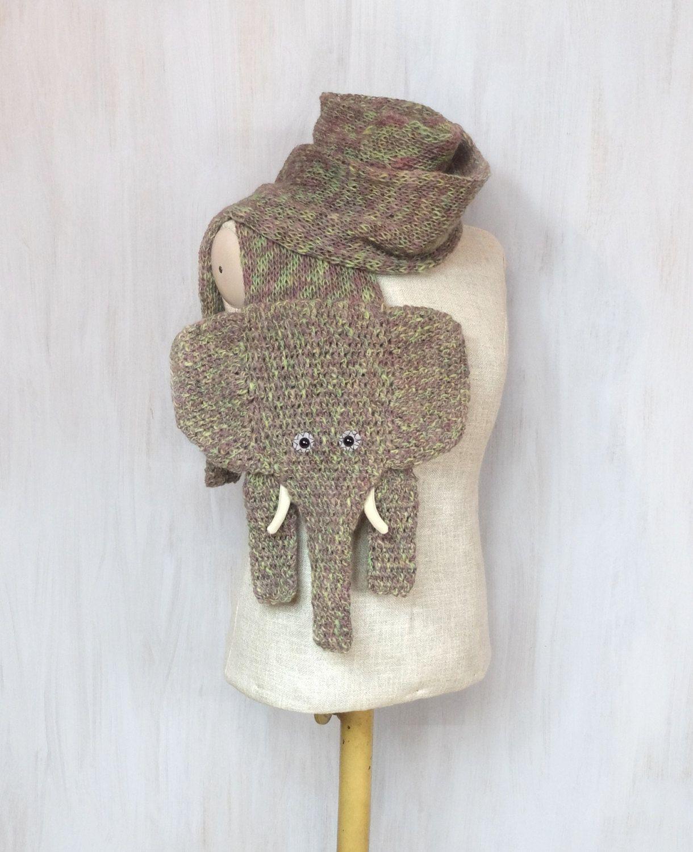 Pink crochet elephant pattern - Amigurumi Today | 1500x1220