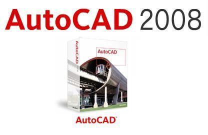 crack autocad 2008 64 bits windows 10