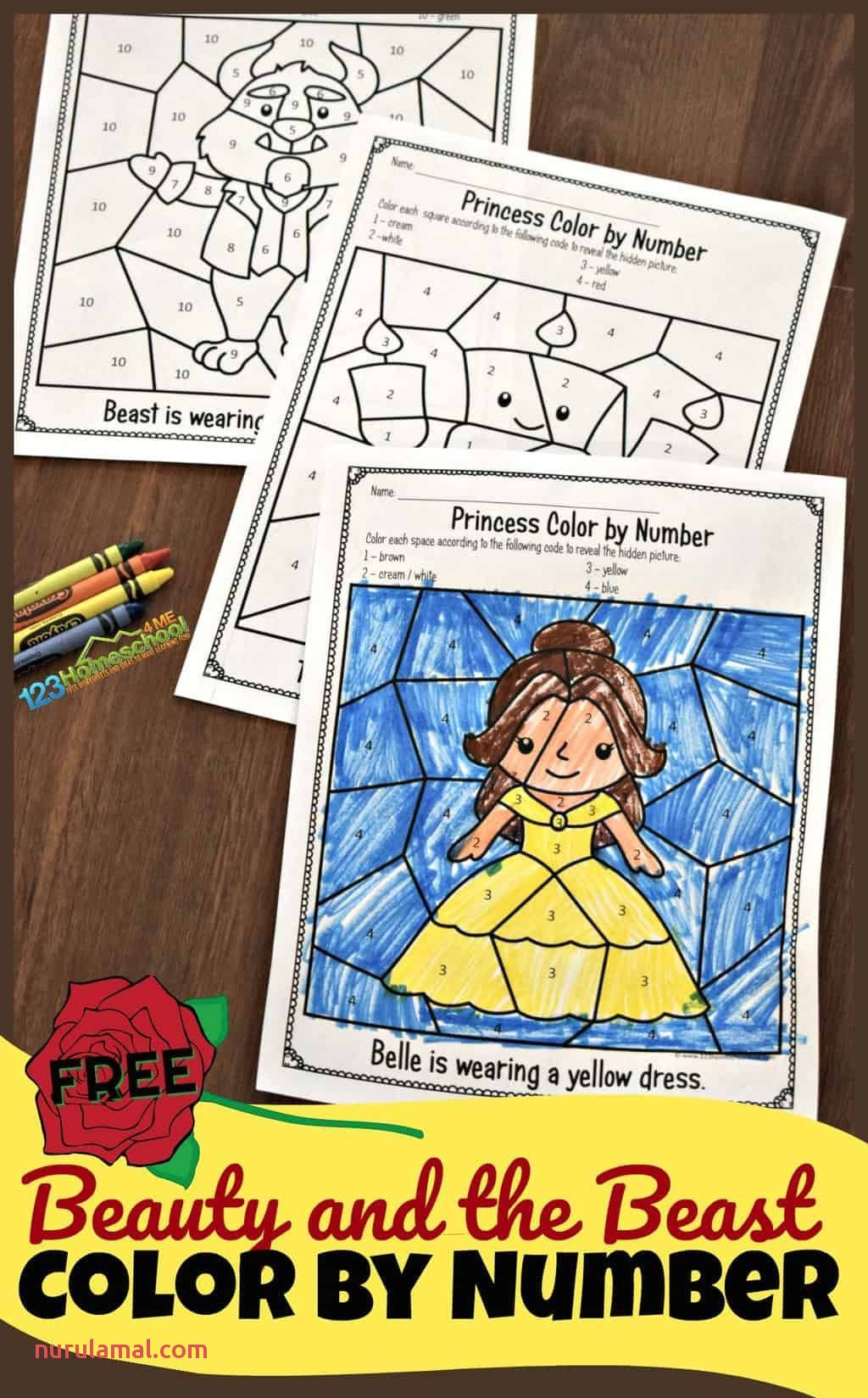 Disney Learning Worksheets Printables In