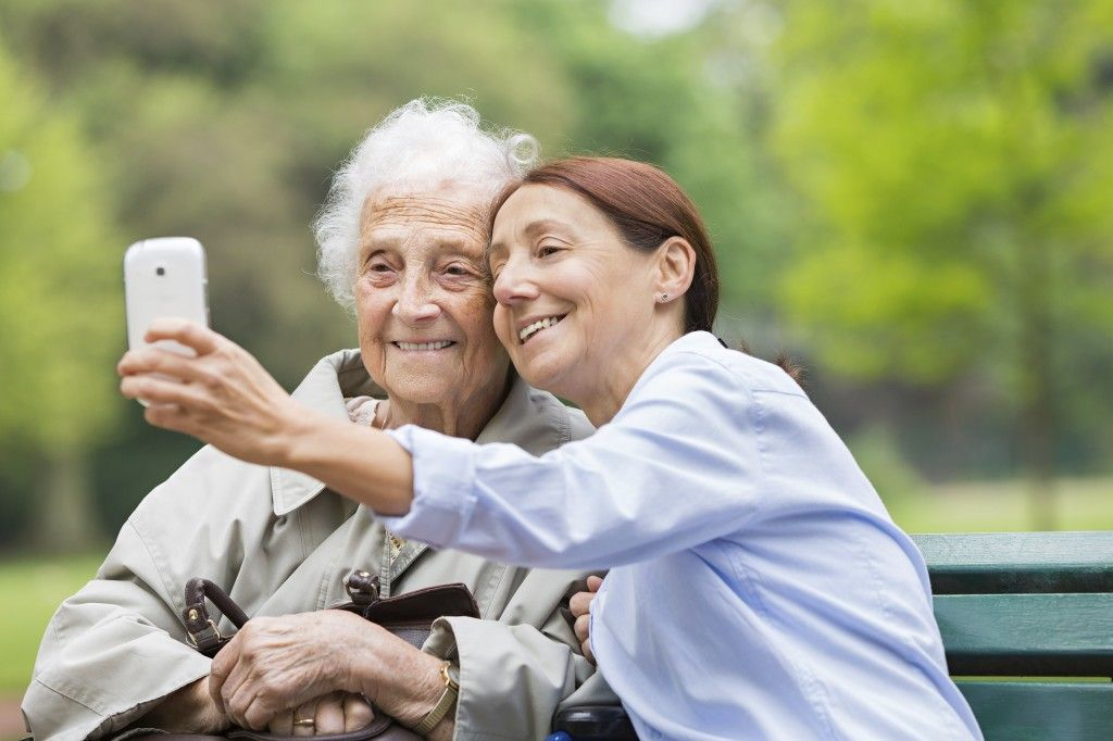 Caregiving Is a FullTime Job! Caregiver, Home care