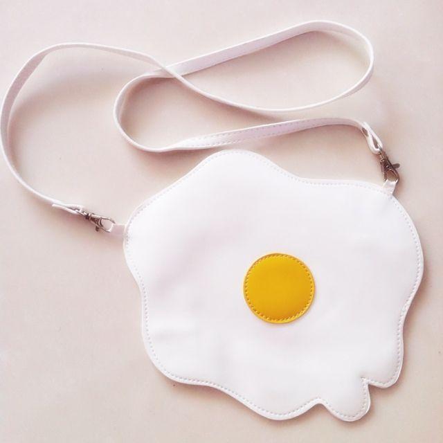 Egg Bag By Pollyanna