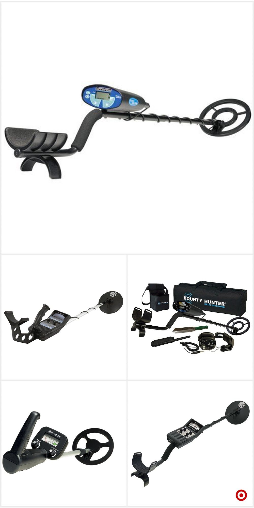 Shop Target for metal detectors you will love at great low prices. Free shipping on orders of $35+ or free same-day pick-up in store.