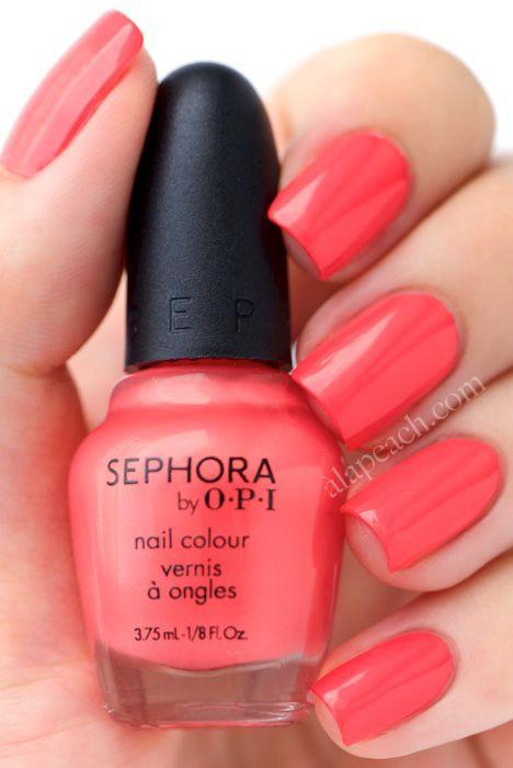 Sephora OPI I\'m Wired - $3 | Nail Polish for sale | Pinterest ...