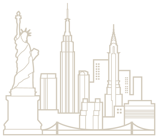 New York City Buildings Coloring Pages