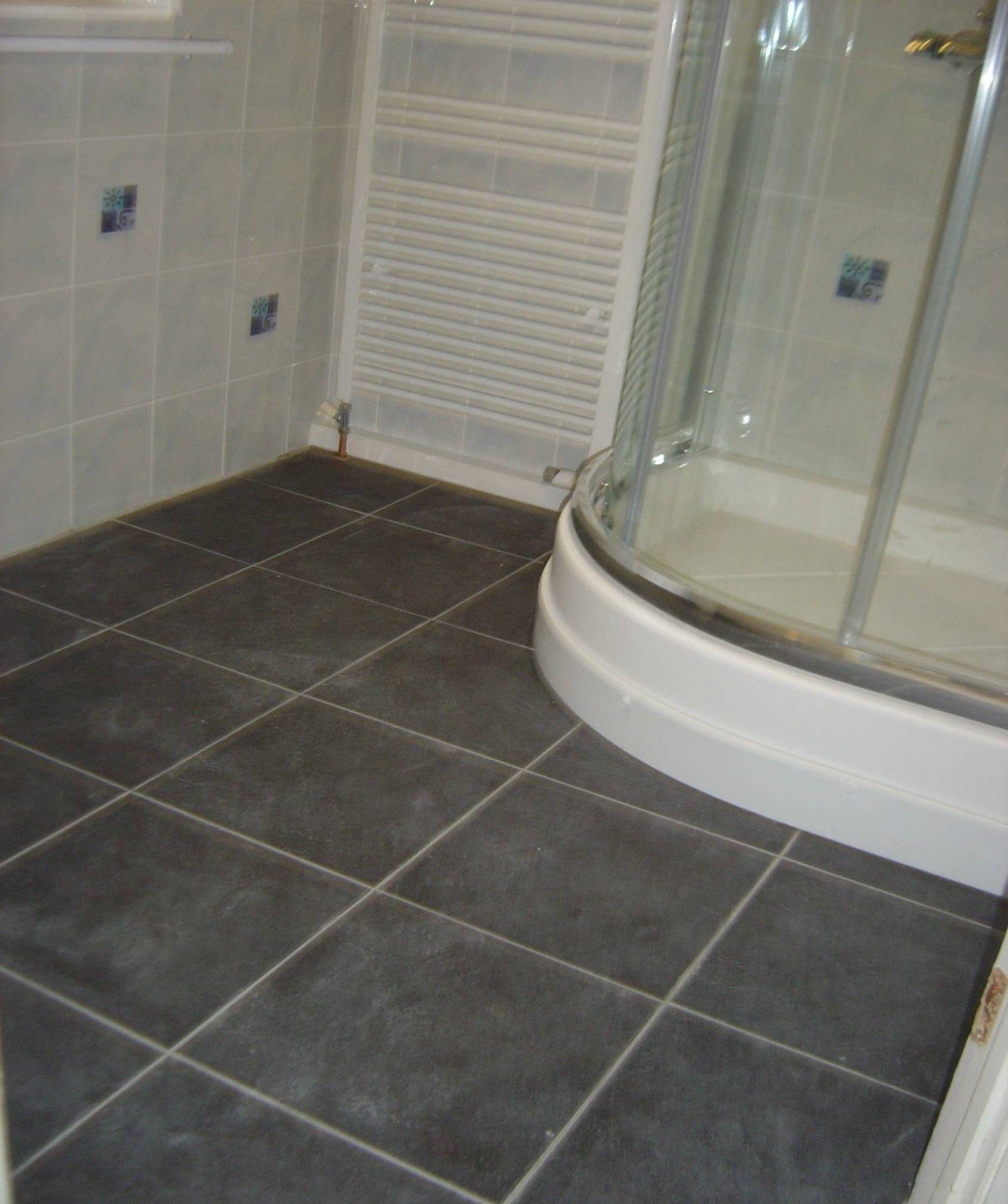 Home Depot Bathroom Floor Tiles Ideas di 2020
