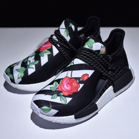 UA Unisex Human Race NMD Sport Running shoes Sneaker Shoes Sneakers 65c9b3ca4