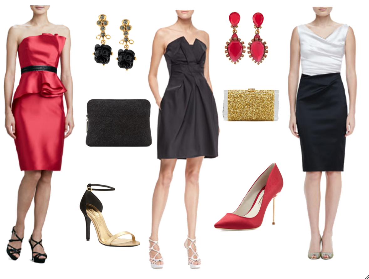 What to Wear Women of Achievement Awards Gala