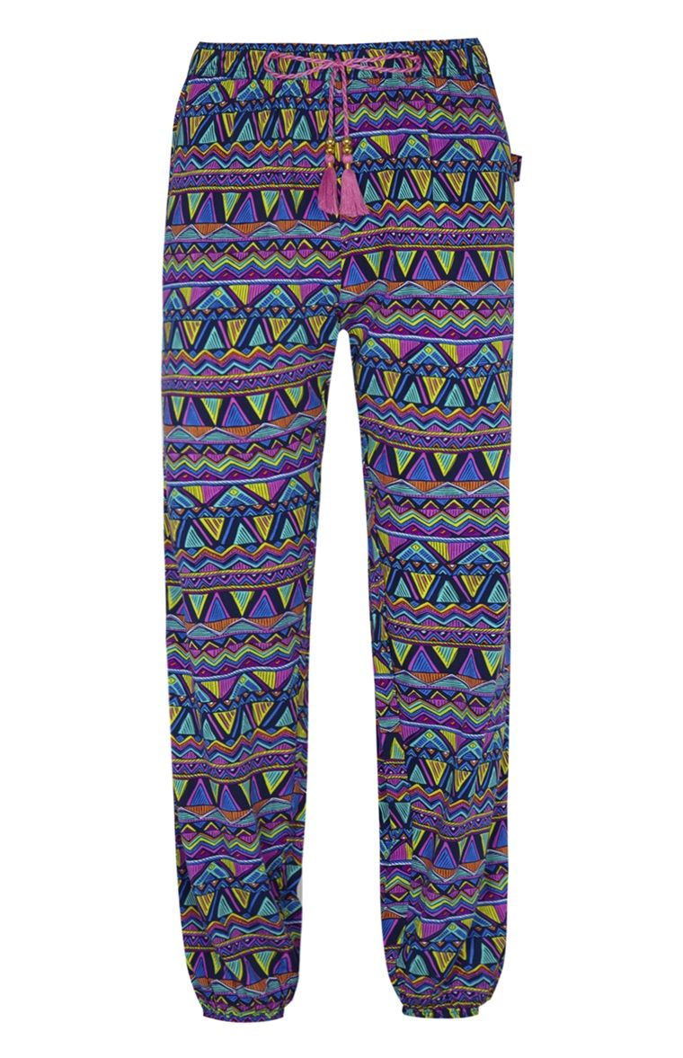 Primark - Pantalón de pijama hippie rosa  7c28744f09f