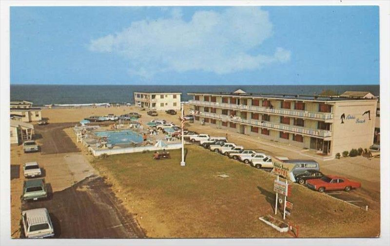 Lost Hotels Motels Of The 50 S 60 Obx Connection Message Board Outer Banks Ncnags Headhotel Motelpebble