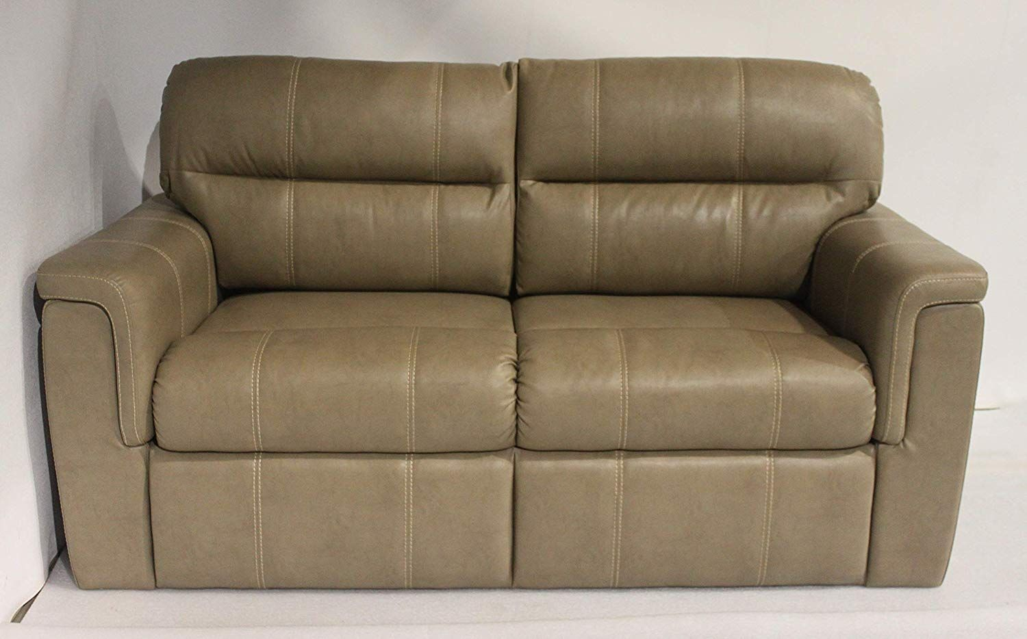 Thomas Payne Lci 68 Desantis Umber Tri Fold Rv Sleeper Sofa Bed