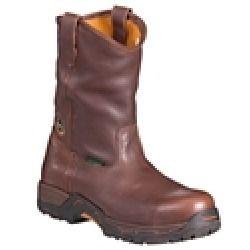 Georgia Boot Diamond Trax 11 Waterproof Wellington Steel Toe Work Boots For Men Georgia Boots Boots Work Boots Men