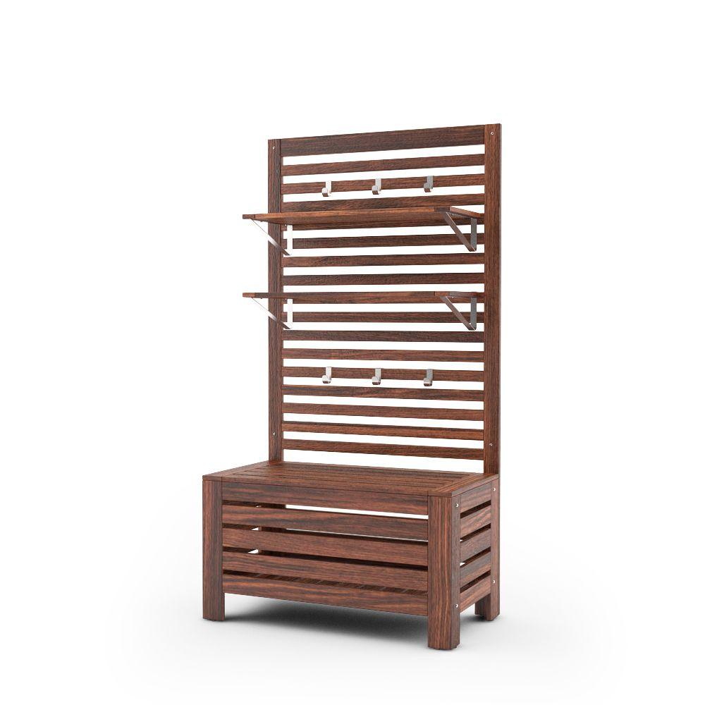 Superior FREE 3D MODELS IKEA APPLARO OUTDOOR FURNITURE SERIES Special Bonus   Patio  Gazebo Included