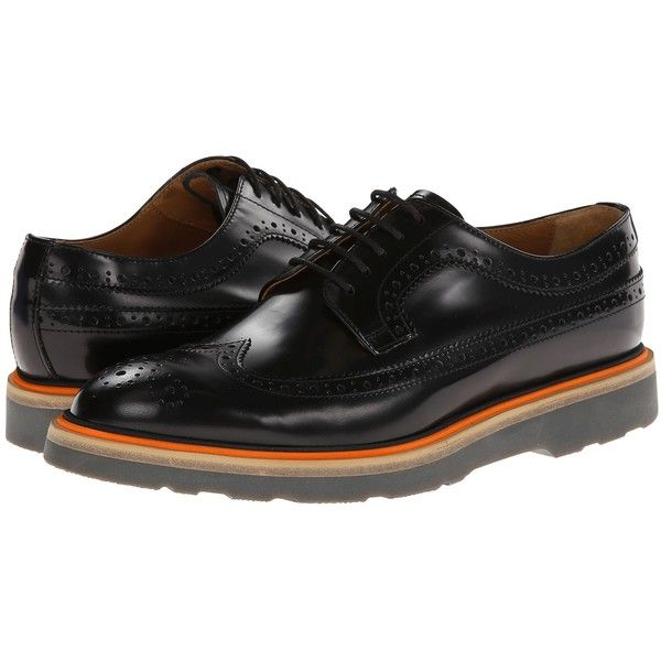 Raccontare Notevole capolavoro  Paul Smith Men Only Grand Oxford Women's Lace up casual Shoes ...