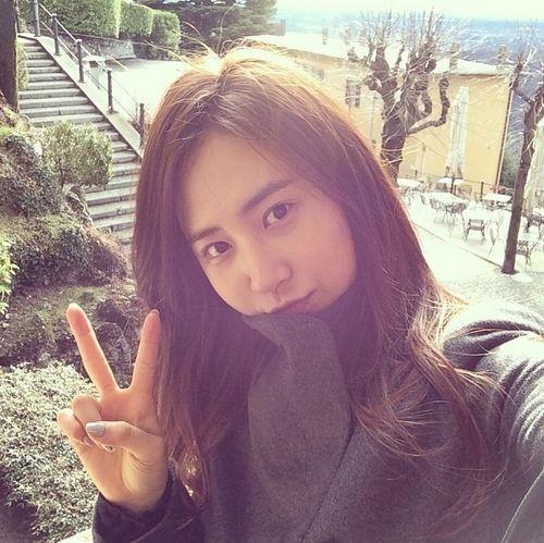 Yuri snsd dating news