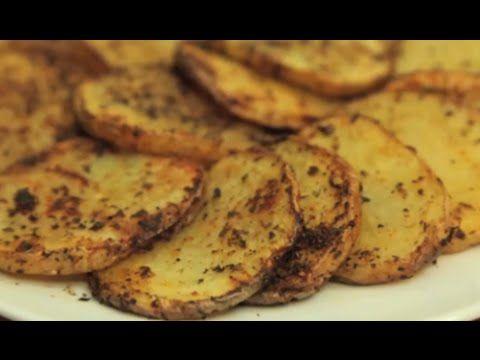 طريقة عمل البطاطس المشوية فى الفرن Middle East Recipes Recipes Food