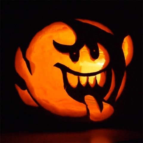 28 geeky you can carve this halloween