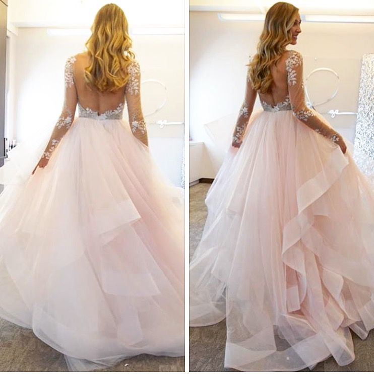 4aab0ae464d My Dress. Hayley Paige
