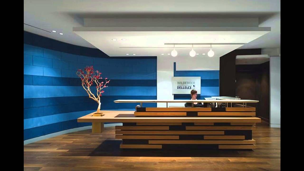 reception office design ideas youtube office pinterest