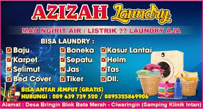 189+ Foto Desain Spanduk Laundry Cdr Paling Keren