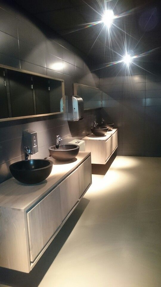 Bathroom with luxeus materials - vectorworks gebruikersdag 2016
