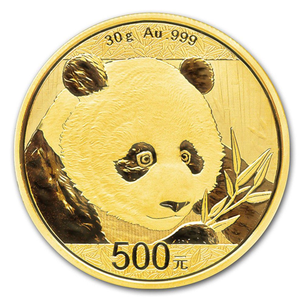 gold panda coins for sale