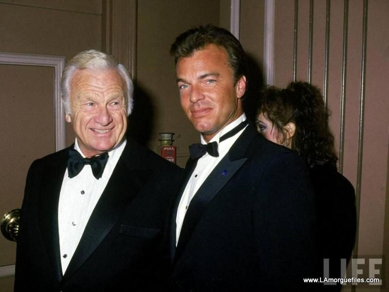 Image result for eddie albert and son
