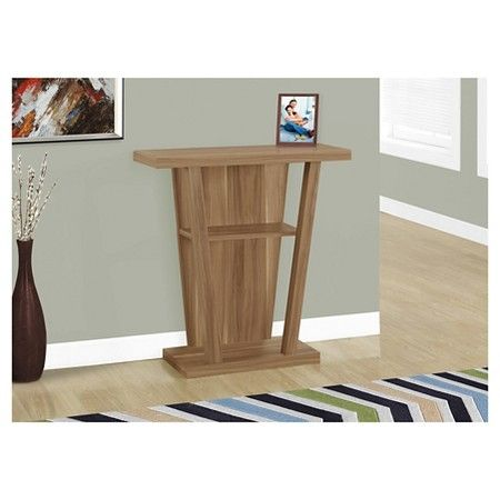 Console Table - Monarch Specialties : Target