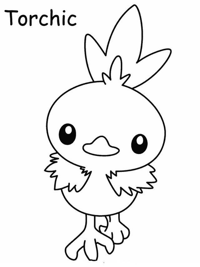 Disegni Da Colorare Per Bambini Colorare E Stampa Pokemon 52