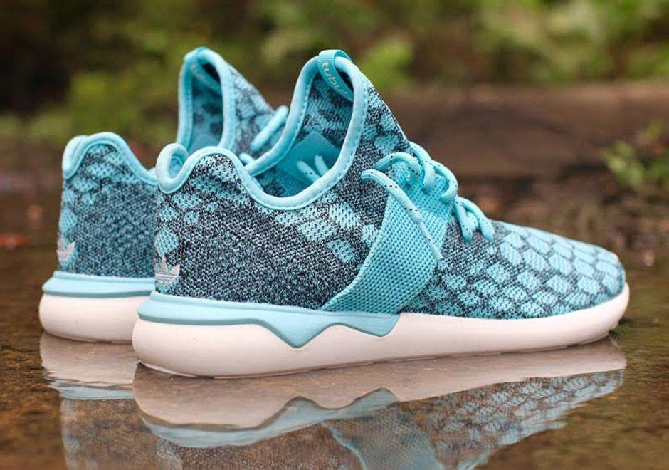 big sale c086a e9826 adidas Tubular Runner Prime Knit