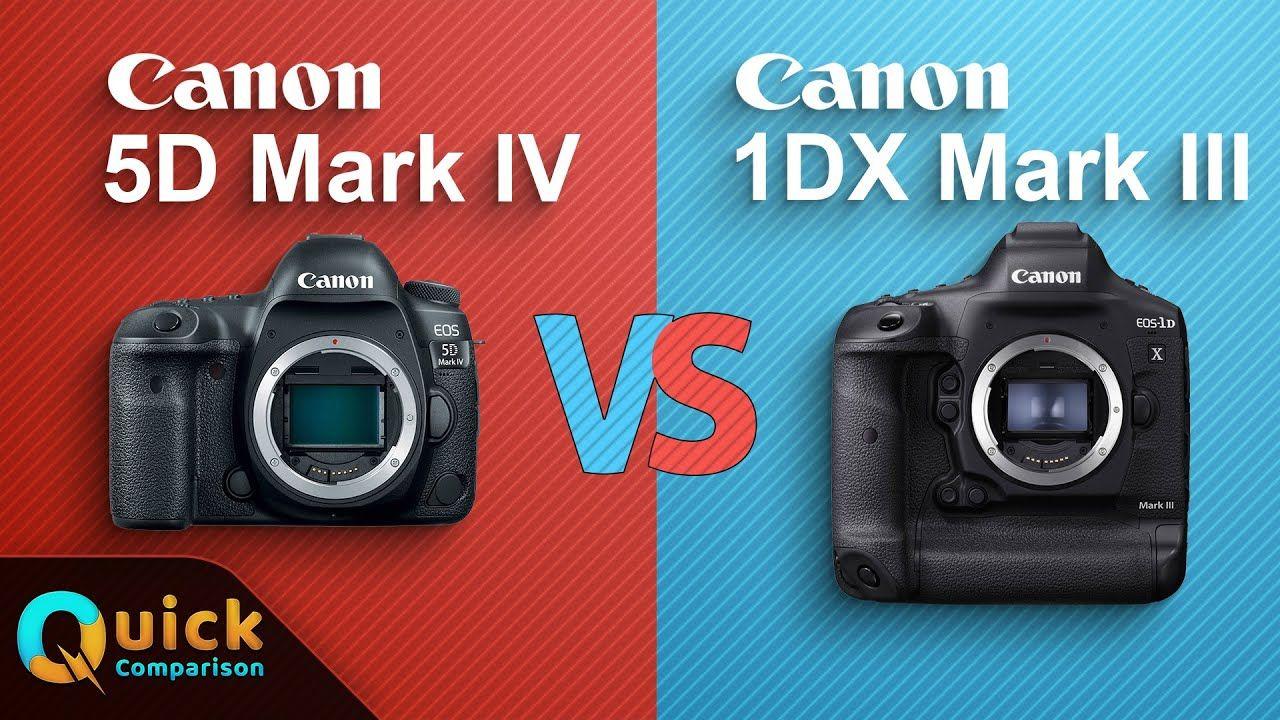 Pin By Quick Comparison On Dslr Comparison In 2021 5d Mark Iv Camera Comparison Canon 5d Mark Iv