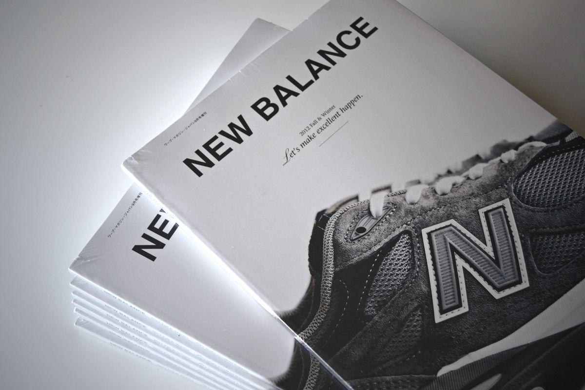 New Balance Magazine - 09