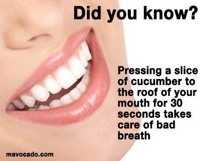 Bad Breath Treatment >> Bad Breath Treatment Tips And Information Wouldn T You