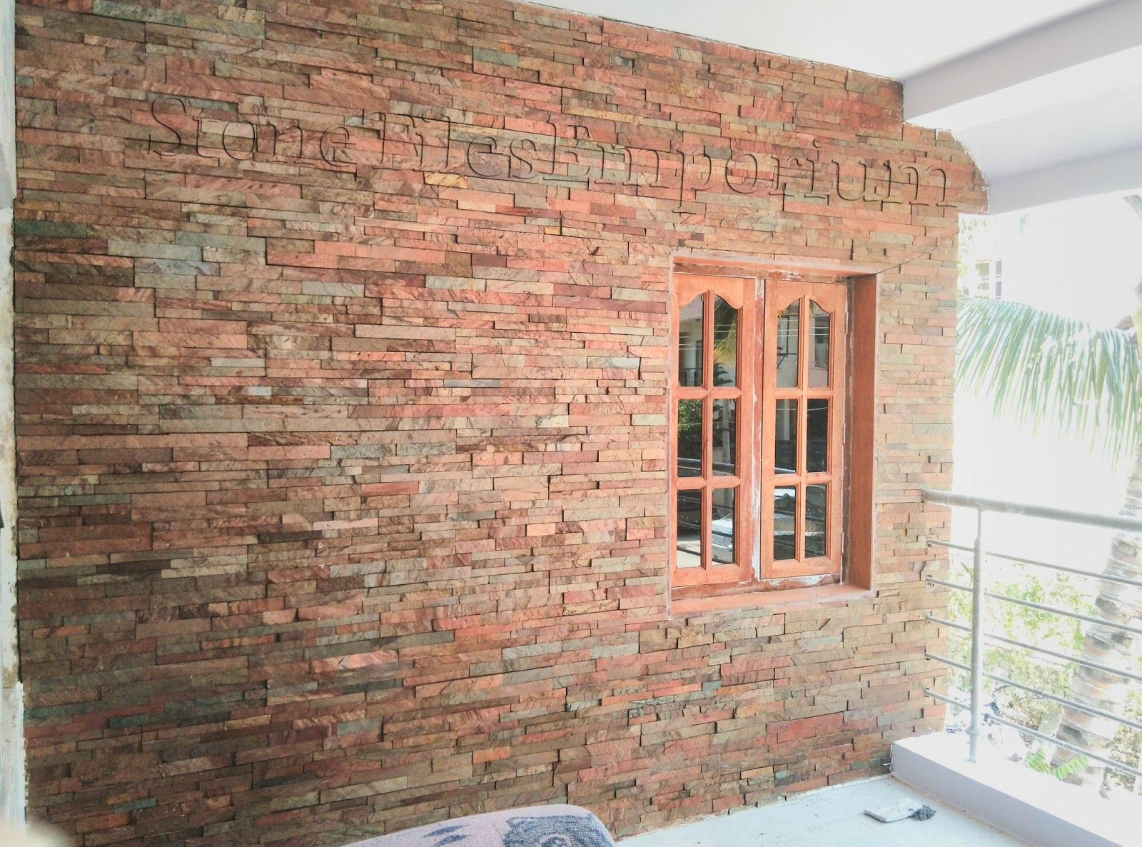 Elevation Stone Tiles Bangalore : Provide a wall cladding natural stones in bangalore india
