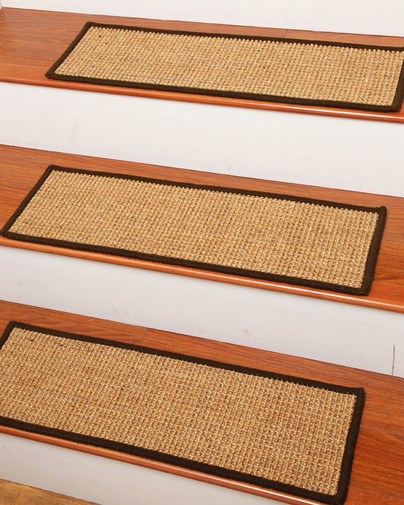 Best Skyline Carpet Stair Tread Wayfair Stair Tread Rugs 400 x 300