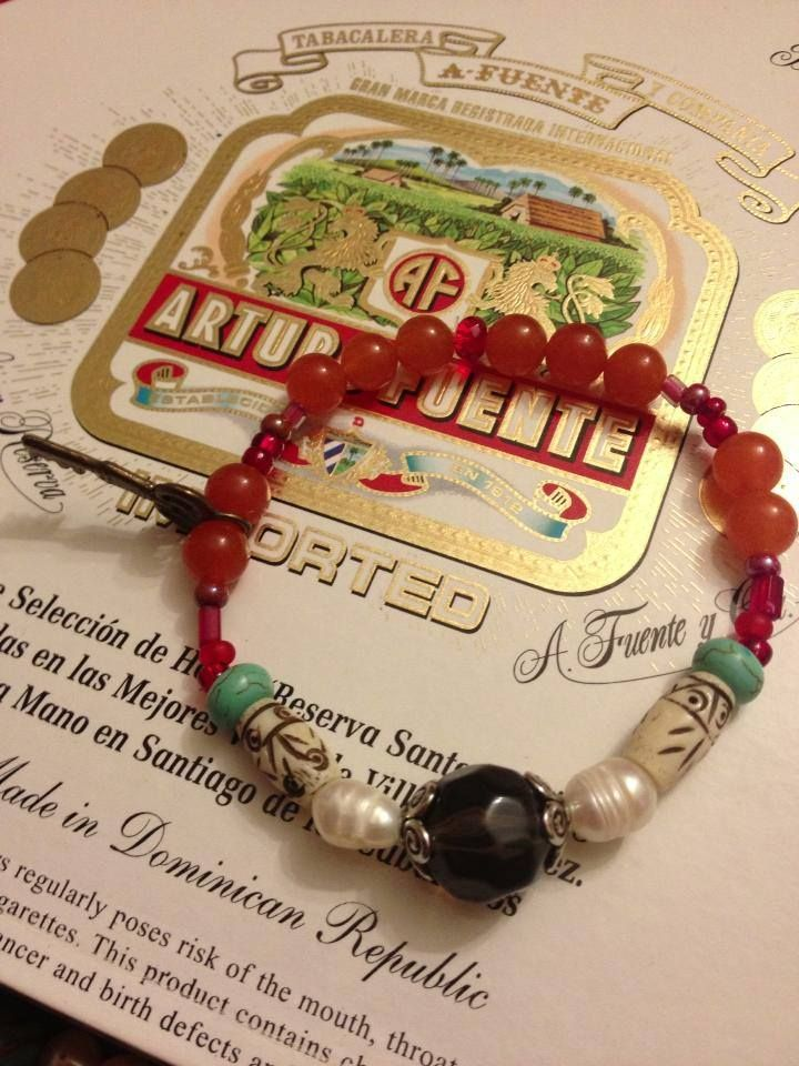 Burt's Bracelets https://www.facebook.com/BurtsBracelets
