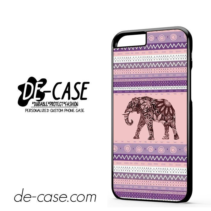 Aztec Elephant DEAL-1250 Apple Phonecase Cover For Iphone 6 / 6S