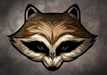 How To Draw Rocket Raccoon Easy Art In 2019 Pinterest Drawings